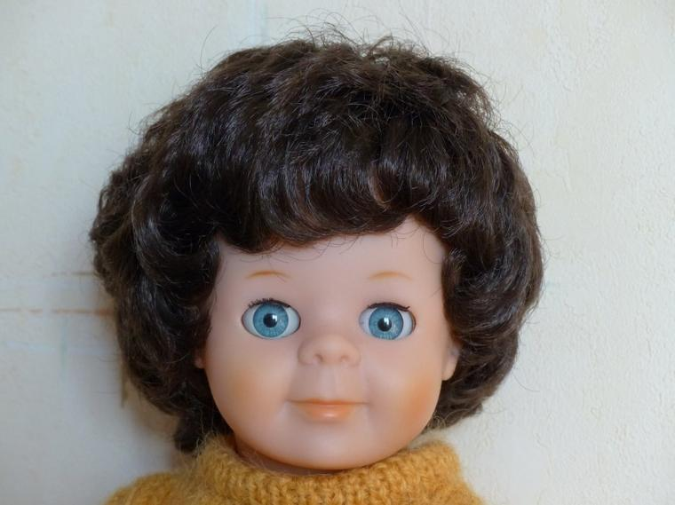 Jean-Michel aux yeux bleus est arrivé