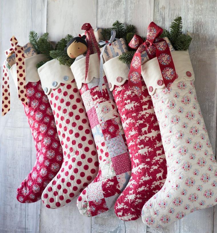 Une ou plusieurs petites bottes pour Noël ???