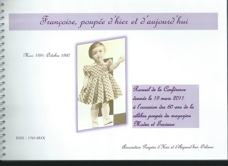 Vite, vite une ré-édition pour Françoise