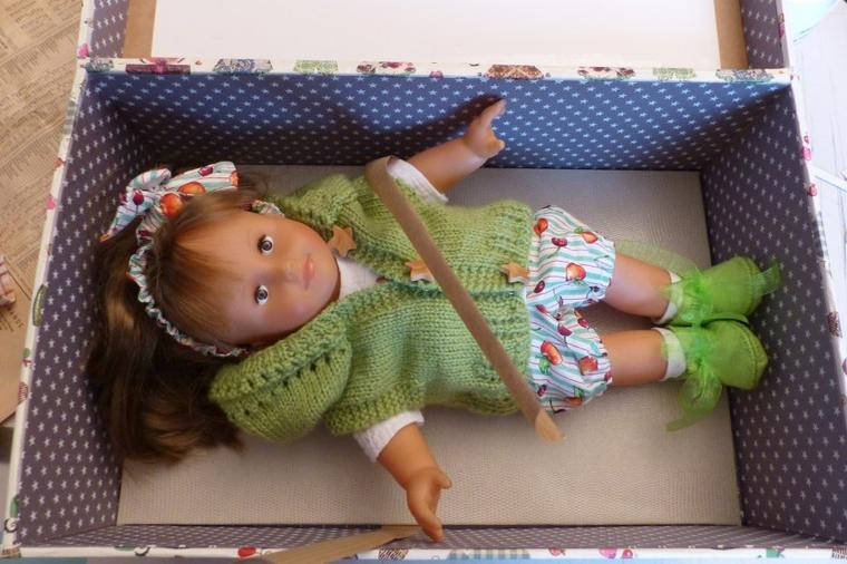 Le trousseau de bébé : les dernières étapes en une pour terminer la malle