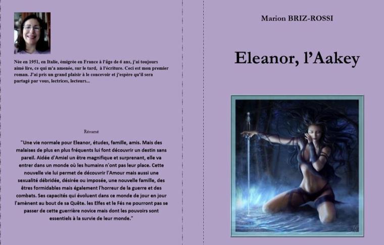 Un livre captivant écrit par Marion