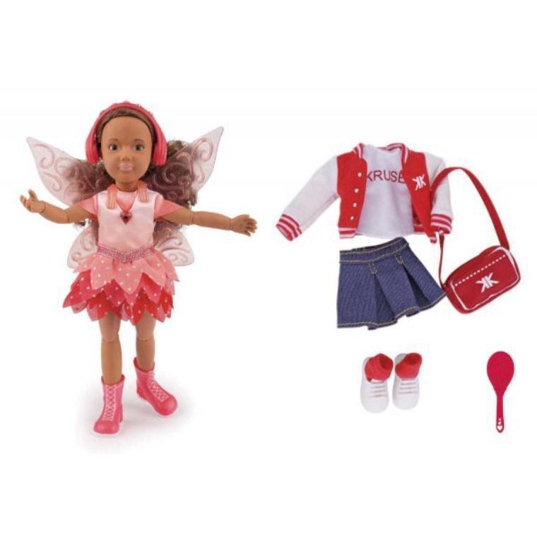 Je viens de trouver deux nouvelles poupées.