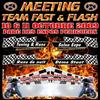 Meeting Fast & Flash