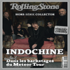 HORS SERIE ROLLINGSTONE SPECIAL INDOCHINE