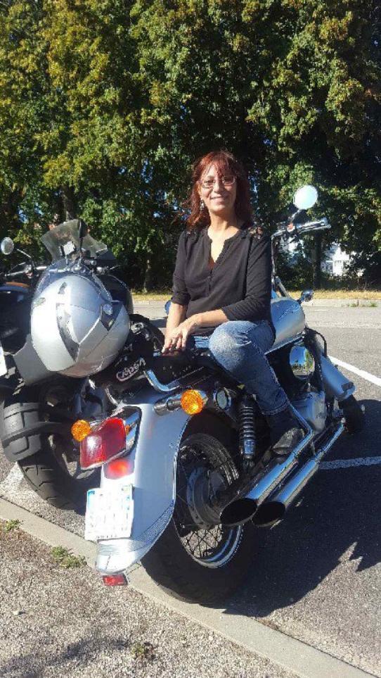 mes sorties motos