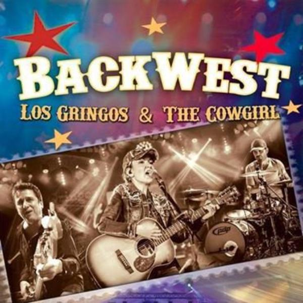 groupes de musique country- BACKWEST