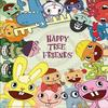 Happy tree friends.