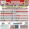 YOUNG CUP 2008... Scolaires et Minimes... Superbes vainqueurs...