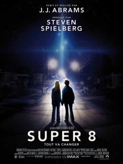 """Super 8 """" L'excellent film de science-fiction dans lequel il fait bon se plonger en soirée hivernale """""""