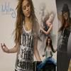 - Bienvenue sur ta toute nouvelle source sur Miley Cyrus. -