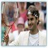 Federer, le gentleman des courts__
