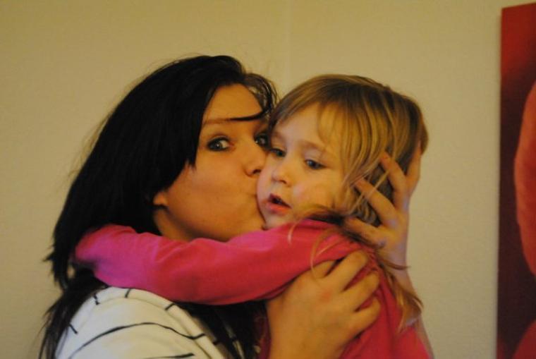Maëllys&Mélanie..♥