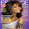 EXCLU: Essence Cover!AUGUST 2011 ISSUE