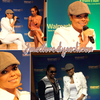 Janet Apparence @ Walmart avec Gladys Knight