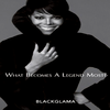 "Janet pour BlackGlama""What Becomes a Legend Most?"""