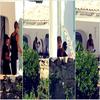 Janet & Wissam en Italie