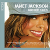 Sortie d'une compilation de Janet  Mon Dieu la cover.....