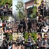 ... 15/05/10 : Les Jonas Brothers ont donné  Concert gratuit à The Grove...
