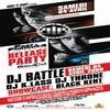 Black Kent en showcase au Gibus Club (Paris) le 4 Avril!!!
