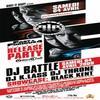 Black Kent en showcase au Gibus Club (Paris) le 4 Avril!!!