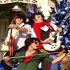 Joyeux Noel à tous !!!