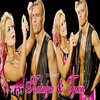 Natalya & Tyson Kidd