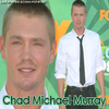 .-___{ Les-Freres-Scott-Forever } .-______Chad Michael Murray