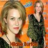 .-___{ Les-Freres-Scott-Forever } .-__________Hilarie Burton