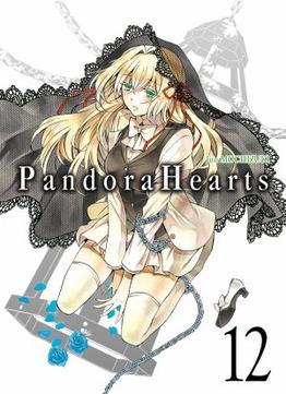 Pandora Hearts tomes 12 & 13
