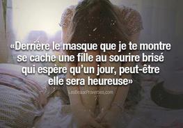 Coeur Brisé 3 Phrases D Amour Chanson Triste