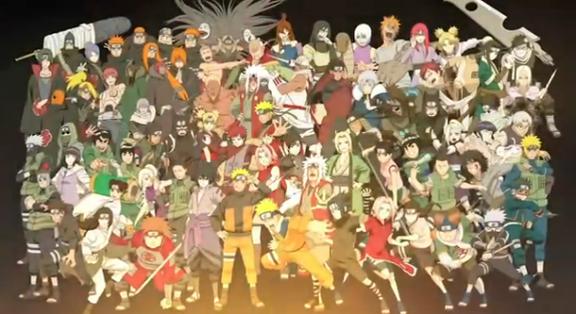 Naruto Ultimate Ninja Storm Generations : une nouvelle pub japonaise