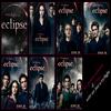 ♦ Posters OFFCIELS d'Eclispe ♥