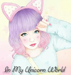 Rendez-vous sur In My Unicorn World !