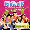 kidtonik /  Don't stop (2009)