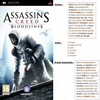 Assassin's Creed Bloodlines O_Fiche du jeu_-----_Test_-----_Trailer_-----_Personnages_-----_Gameplay_-----_Galerie_