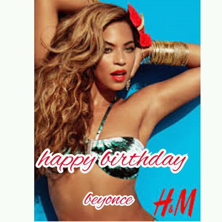 Happy 33 th  birthday beautiful quenn breeeeee