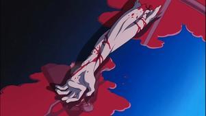 Chapître XIV: La Vérité sur le passé   Episode 31: Fugue sanglante.