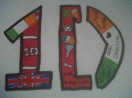 Article, pour les fictions sur les One Direction ♥
