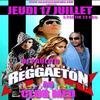 Vendredi 17 Juillet DJ PAULITO @ Club Med World