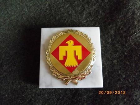 Recompense - award