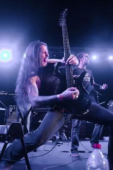 AMASSAFER (Rock/Metal Prog)