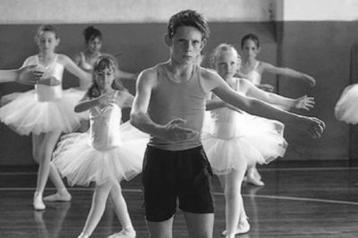 Film : Billy Elliot