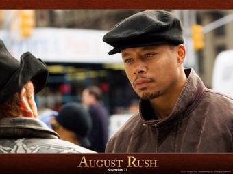 Film : August Rush