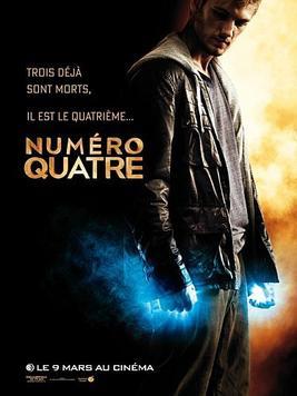 Film : Numéro 4