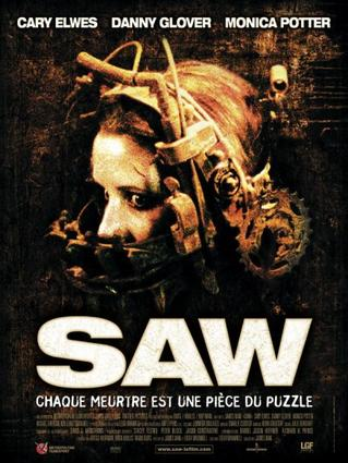 Film : Saw