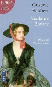 Livre : Madame Bovary