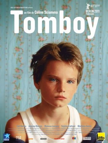 Film : Tomboy