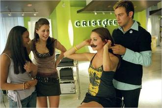 Film : She's the man