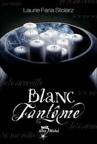 Livre : Bleu Cauchemar, Blanc Fantôme