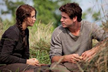 Film : Hunger Games